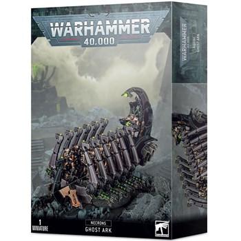 WH40K: Necron Ghost Ark Warhammer 40000
