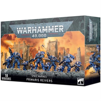Primaris Reivers