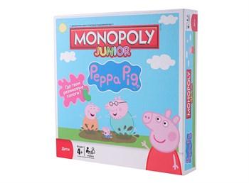 """Настольная игра """"Свинка Пеппа (Peppa Pig)"""""""