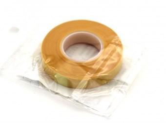 Маскировочная лента 10мм х 18м, бумага, гладкая