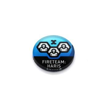 Маркер Fireteam: Haris