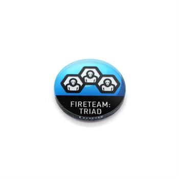 Маркер Fireteam: Triad