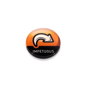 Маркер Impetuous