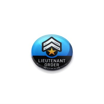 Маркер Lieutenant Order