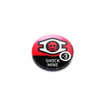 Маркер Shock Mines