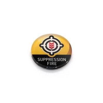 Маркер Supression Fire