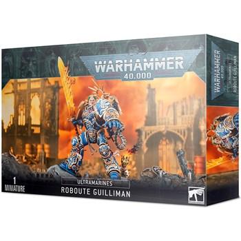 Roboute Guilliman Warhammer 40000