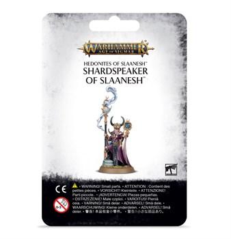 Shardspeaker Of Slaanesh