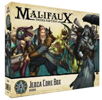 Jedza Core Box