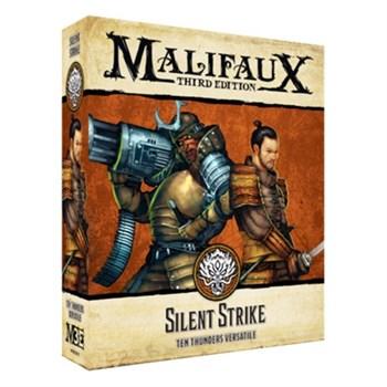 Silent Strike