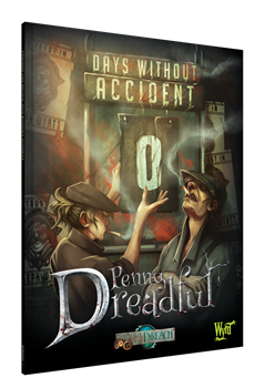 TTB:Days Without Accident Penny