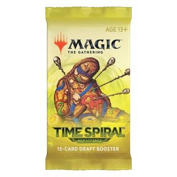 Time Spiral Remastered Draft Booster.EN