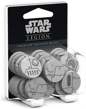 SW Legion: Premium Trooper Bases