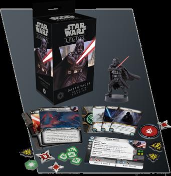 SW Legion: Darth Vader