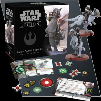 SW Legion: Tauntaun Riders