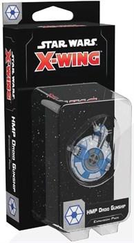 X-Wing 2nd Ed: HMP Droid Gunship