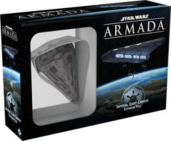 SW Armada: Imperial Light Carrier