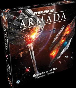 SW Armada: Rebellion in the Rim