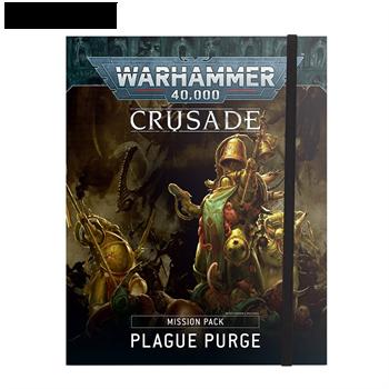 Plague Purge Crusade Mission Pack (eng)