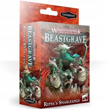 Beastgrave – Rippa's Snarlfangs (eng)