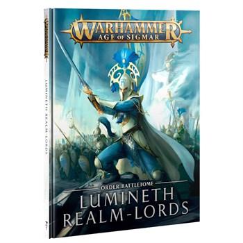 Battletome: Lumineth Hb Eng Age of Sigmar