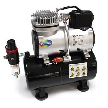 Мини компрессор AS-186S