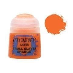 Troll Slayer Orange Citadel