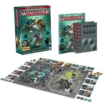 Underworlds Стартовый набор (Russain)