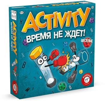 Настольная игра Activity: Время не ждет