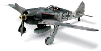 1/48 Focke-Wulf Fw190 A-8/A-8 R2