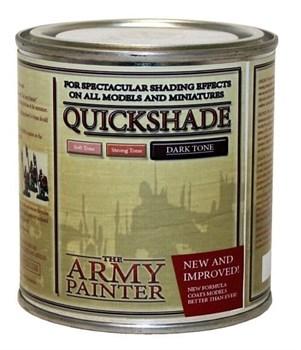 Quick Shade, темная (6)
