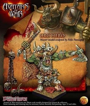 Orc Warlord BLI