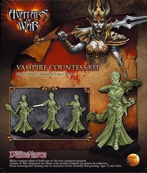 Vampire Countess kit BLI