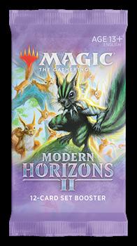 Modern Horizons 2 Сет бустер