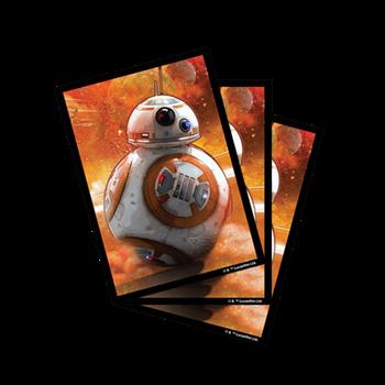Star Wars Art Sleeves: BB-8