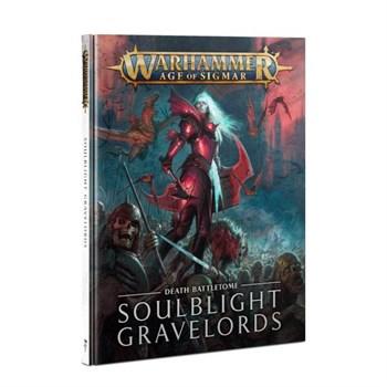 Battletome: Soulblight Gravelords Hb Eng Age of Sigmar