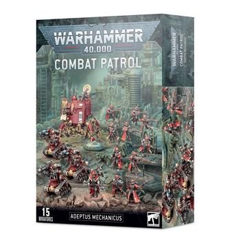 Combat Patrol: Adeptus Mechanicus Warhammer 40000