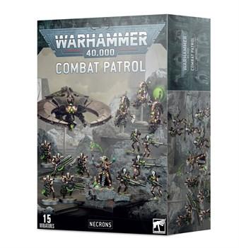 Combat Patrol: Necrons Warhammer 40000