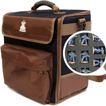 Сумка Ork's Workshop Bag-T Mark V (Army Transport) Blue-Brown / Сине-коричневый