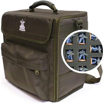 Сумка Ork's Workshop Bag-T Mark V (Army Transport) Green / Зелёный