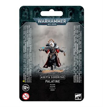 Palatine Warhammer 40000