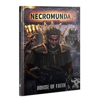 House Of Faith (english) Warhammer 40000
