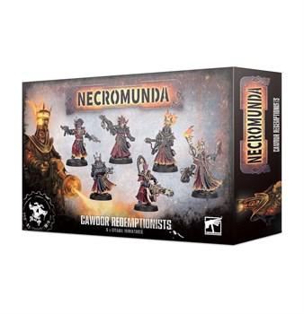 Cawdor Redemptionists Warhammer 40000