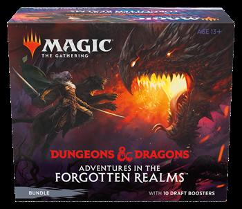 Бандл (Bundle)  Adventures in the Forgotten Realms (рус.)
