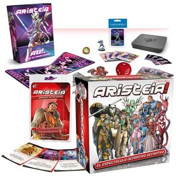 Aristea! Start Playing Bundle