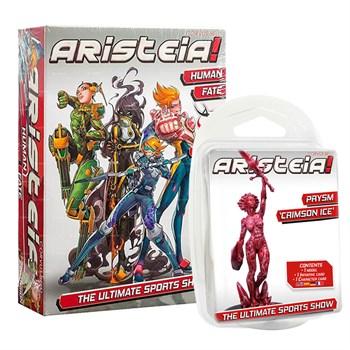 Aristea! Human Fate + Skin Bundle