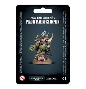 Plague Marine Champion