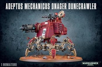 Onager Dunecrawler Warhammer 40000