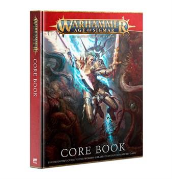 Core Book 2021 (English) Age of Sigmar