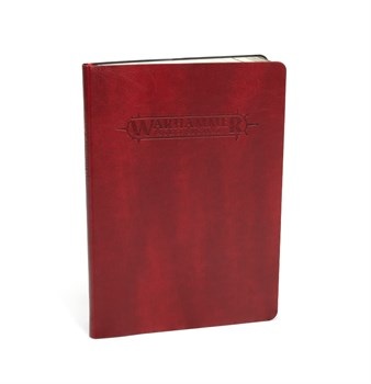 Path To Glory Diary (English) Age of Sigmar